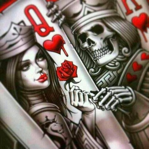 Queen of Hearts 2